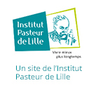 Site de l'Institut Pasteur de Lille